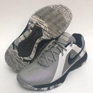 Nike Air Low Tops Basketball Air Mavin